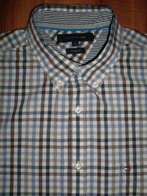 рубашка Tommy Hilfiger - Vintage Fit