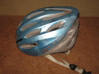 Велосипедный шлем Giro Skyla 50-57см