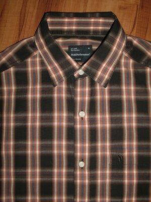 рубашка Peak Performance - Ed Shirt Sweden houdini haglofs norrona