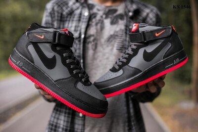 Как оригинал. Мужские Кроссовки Travis Scott x Nike Air Max 270 React цветные KS 1546