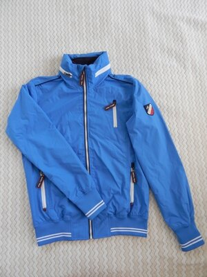 Куртка курточка ветровка виндстопер штормовка pro-team