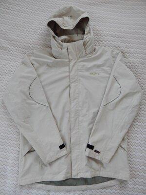 Куртка курточка ветровка виндстопер штормовка craft