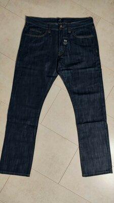 Мужские джинсы классика, джинсы docayro