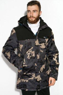 Куртка милитари зимняя мужская,Акция