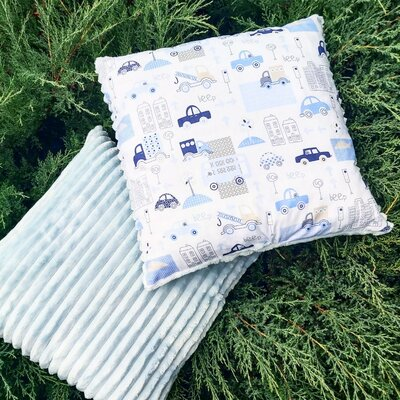 Подушка декоративная, подушка для ребёнка