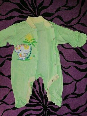 Человечек одежда для новорождённых