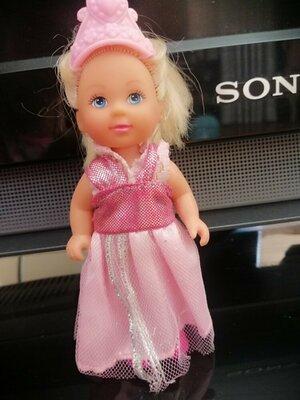 Кукла Evi от simba