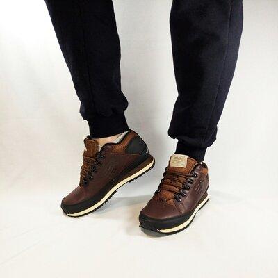 Мужские кроссовки New Balance 754 | Распродажа