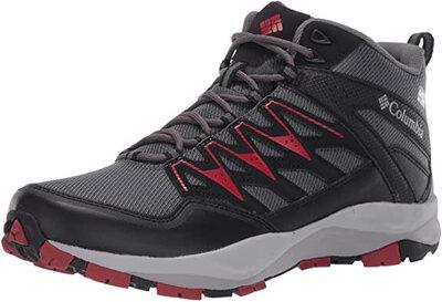 Деми ботинки-кроссовки Columbia М12-30См. Оригинал