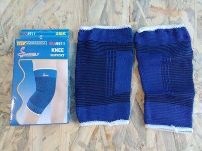 Набір колінних бандажів Saibike ортез на колено