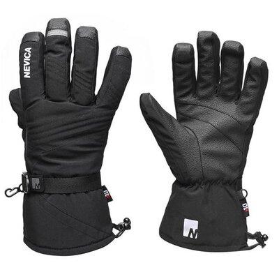 Перчатки мужские лыжные Nevica 3in1, водонепроницаемые 10К, в размерах