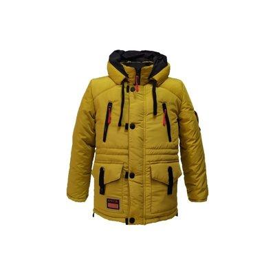 Зимняя куртка Тимур
