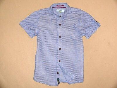 Рубашка TED BAKER 8лет