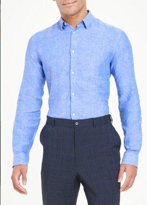 Рубашка мужская Matalan Англия Размер XL
