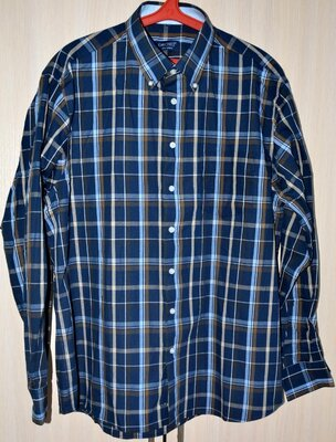 Рубашка JOHN CABOT original XL сток Y9-A4-6
