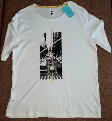 Продано: Нежная и комфортная футболка от Watsons, Германия, р-р XL 56 размер