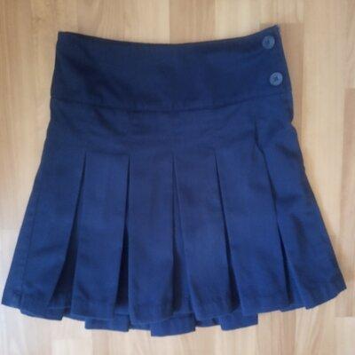 Школьная юбка с шортиками Cherokke на р.134-152