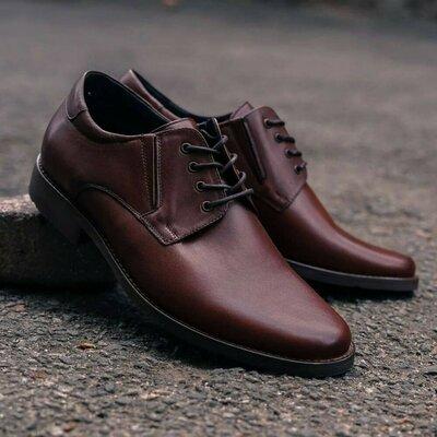 Классные качественные кожаные шикарные мужские туфли осенние весенние демисезонные