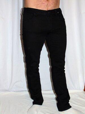 EDC Шикарные черные джинсы - S - M