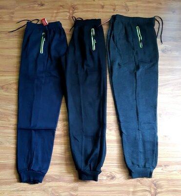 Продано: Утепленные мужские спортивные брюки.Размеры М-Xxxl.