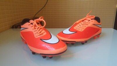 Фирменные кроссовки для футбола, копачки Nike оригинал