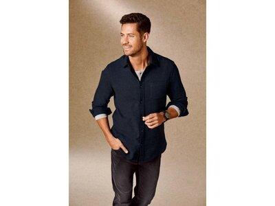 Продано: Рубашка фланелевая livergy германия