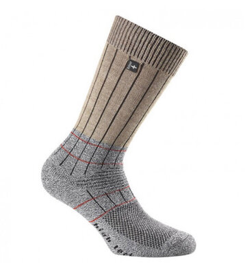 Трекинговые носки Rohner Fibre High Tech размер 39-41