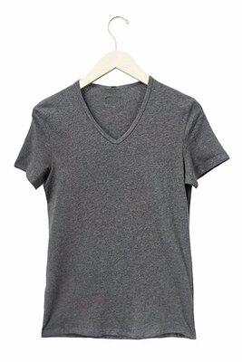 Оригинальная пижамная футболка от бренда Sisley Underwear разм. S