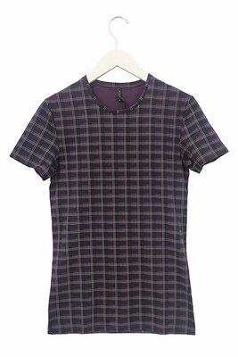 Оригинальная пижамная футболка от бренда Sisley Underwear разм. М