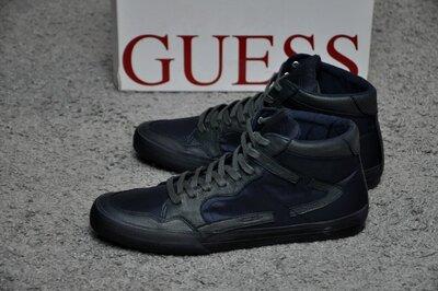 Ботинки сникерсы кроссовки Guess. Оригинал. р. 45 - 29 см..