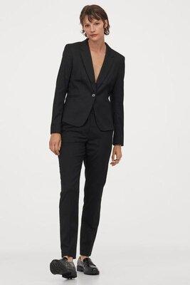 Пиджак жакет блейзер H&M шикарная классика Размеры Качество Акция