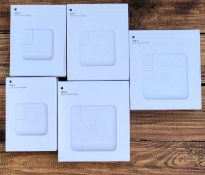 зарядное Адаптер Apple Macbook Air / Pro A1425 A1435 45 60 85 W MagSafe 1 Блок питания адаптер Mags
