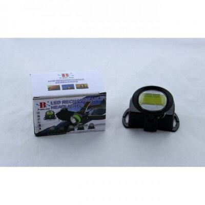 Налобный фонарь BL 539 C Cob аккумуляторный фонарик