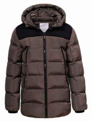 Низкая цена- супер качество Теплые куртки для мальчика Венгрия