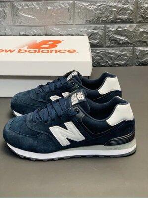 Кроссовки мужские New Balance 574 кроссовки Нью Беланс
