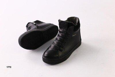 Премиум линейка детские подростковые зимние ботинки сапоги угги теплые натуральные кожаные