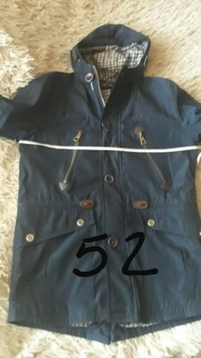 Продано: Осенняя курточка на мальчика
