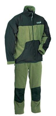 Флисовый костюм термобелье Norfin Polar line 2