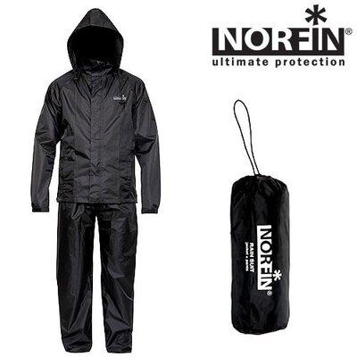 Демисезонный костюм дождевик Norfin Rain