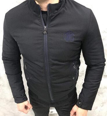 Крутая куртка Roberto Cavalli