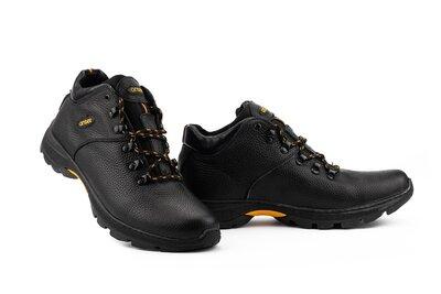 Распродажа мужские зимние ботинки кожаные