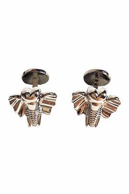 Оригинальные запонки-пчелки от бренда Massimo Dutti разм. ONE SIZE