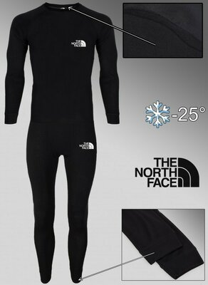Thermal Underwear Set The North Face