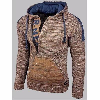 Мужской свитер, 2 цвета