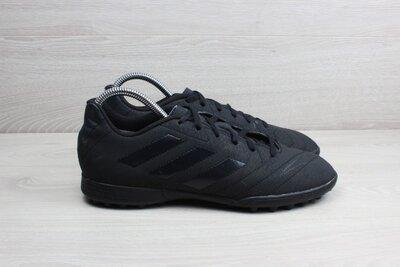 Футбольные сороконожки Adidas оригинал, размер 40 копочки goletto tf