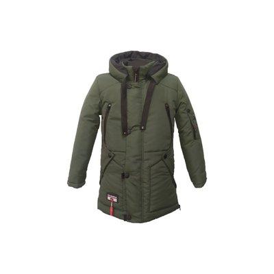 Зимняя куртка Конкорд