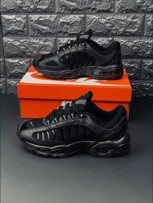 Кроссовки мужские черные Найк мужские кроссовки подросток Nike