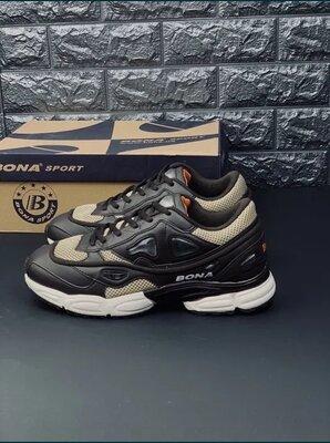 Кросівки чоловічі Bona Кроссовки мужские Бона мужские кроссовки Bona