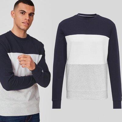 кофта худи свитер мужская размер хл C&A оригинал