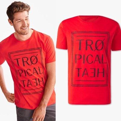Мужская футболка хххл оригинал C&A